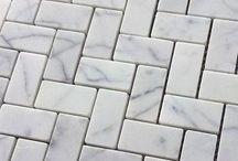 Mosaics & Tiles / #mosaics