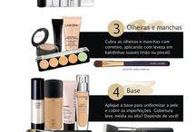 Makeup e hair Gabi