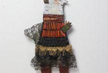 Lizzee Folk Art