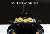 Aston Martin!!!!!!