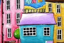 Watercolor / Watercolour
