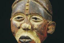 baKongo masks