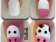 Nails / by Tessica Gawazuk