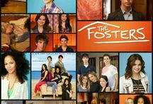 The Fosters / by Cassandra Piskacek