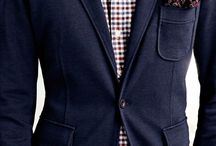 Men's outfit / Ideas for men's outfits 4seasons