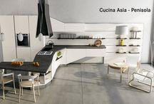 Cucina design moderno / Cucine design moderno, cucine su misura.