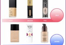 foundation for any skin type