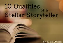 Storytelling for a Cause
