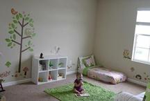 Montessori inšpirácia