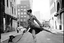 Art of Dance / by Joy Mason