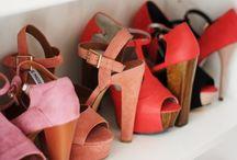 Shoes! / by Gabriela Coz