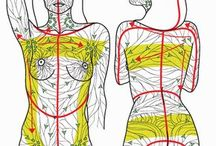 Lymphatics, Trigger Points & EFT