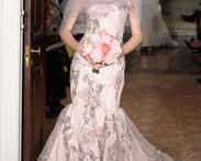 Vestidos de Novia (Wedding Dresses) / by Dulce Davila  Photographer