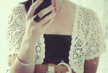 A BIT OF ME♥ / MY STYLE IS ME