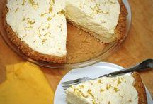 cakes & things / baking