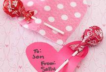 Valentinez / by Jessie Sangha