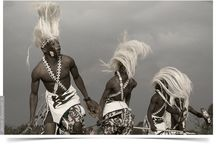 DUO and BW Photography  #3 / Wildlife, landscapes and portraits in AFRICA