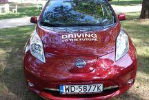 Electric Fleet Solutions