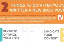 12 Ultimate #Blog and #BlogPost #Promotion #Checklist by...