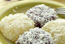 Pinoy Native Cakes