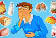 Food allergy information