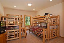 Alpine Meadows Tahoe Properties