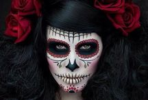 Day of the Dead / by Xris Spencer