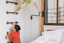 kids rooms/nurseries / by Jenna Sagen