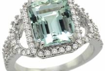 Gems - Aquamarine