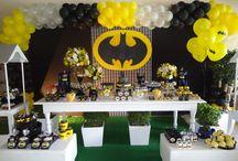 Batman partisi