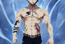 Fairy tail Gray