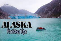Alaska / by Denise LaBarge