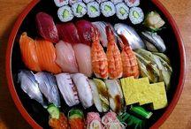 JAPAN - FOOD AND SWEET