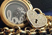 Origami Owl Ideas / by Barb D'Arco