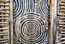 doors, doors