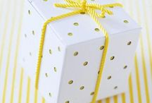Gift : Wrapping