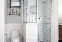 Ванная, туалет - идеи