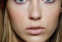 Makeup / by Elizabeth Coddington