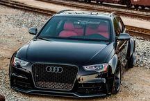 Audi A4h