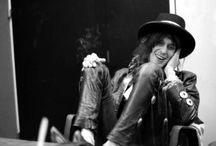 Hanoi Rocks <3