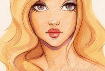 beauti girl