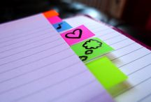 *filofax obsession* / by Stacey Brand