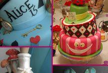 bolos inspiração