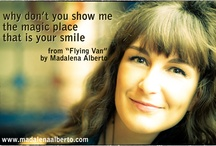 Quotes / Quotes from songs written by Madalena Alberto.