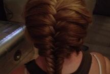 Hair / by Kelsey Webster