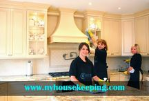 looking for new york housekeeping for
