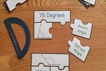Geometry Center Ideas