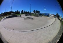 Leumeah (Campbelltown) Skatepark (Sydney, NSW Australia) / Shredding the World One Skatepark at a time - Leumeah (Campbelltown) Skatepark (Sydney, NSW Australia) #skatepark #skate #skateboarding #skatinit #skateparkreview