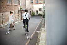 Eco Wedding Transportation / by Eco Brides Magazine