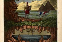 Alchemic and Magic World